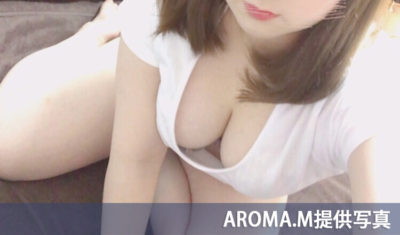 【飯田橋】アロマドットエムを体験~白雪ましろさん